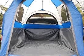 Coleman Tent Floor Saver by Truck Tent Compact Short Box