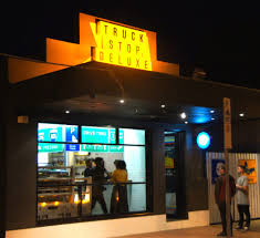 Truck Stop Deluxe Werribee | Review TOT: HOT OR NOT