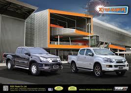 100 Truck Accessories.com DMAX ALL NEW 2011 Rbsaccessories