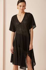 dreamers lace dress black keepsake bnkr