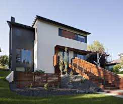 100 Modern Homes Calgary Housebrand Is A Modern Residential Architecture