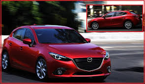 2014 Mazda3 Cool pact Car surga