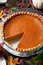 Keeping Pumpkin Pie Crust Getting Soggy by Perfect Pumpkin Pie Cooking Classy