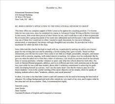 College Letter Re mendation Template From Teacher Format Marvelous