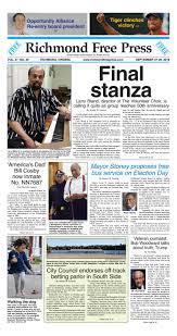 Richmond Free Press September 27-29, 2018 Edition By Richmond Free ...