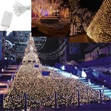 Twinkling Christmas Tree Lights Uk by 2m X 3m 200 Led String Lights Linkable Design Net Mesh Fairy