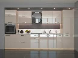 küche einbauküche nach maß hochglanz latte ohne e geräte neu