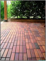 Cheap Outdoor Flooring Solutions India