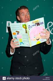 Perez Hilton Barnes & Noble Book Signing For