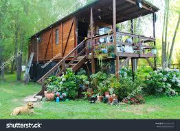 100 The Delta House Typical Island De Tigre Stock Photo Edit Now