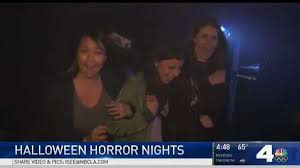 Knotts Halloween Haunt Jobs halloween haunt opening