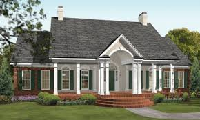Southern Colonial Homes by Southern Style Colonial Homes The Graying Chronicles