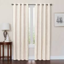 Bed Bath And Beyond Curtain Rod Finials by Quinn Grommet Top 100 Blackout Window Curtain Panel Bed Bath