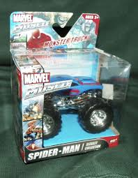 Marvel 1 64 Die Cast Iron Man Monster Truck | EBay Hot Wheels 2 Pack Monster Jam Truck Lowest Prices Specials Budhatrains Gallery Clodtalk The Home Of Rc Trucks Mainyt Akrobatas Su Spiderman Atributika Skelbiult Disney Regenr8rs 124 Spiderman Head Transforming Car Toys Games Super Hero Amazing Spider Man Blaze Toys And Monster Truck Games Tow Mater Monster Truck Hulk Nursery Rhymes Songs Dickie 112 Cyber Cycle Rtr With Remote Control Spiderman Mcqueen Cars Cartoon Stuntsnursery Comfortliving Two Sided Toy Game Flip Push New 1pcs Minions Four Drive Inertia Double Sided Dump