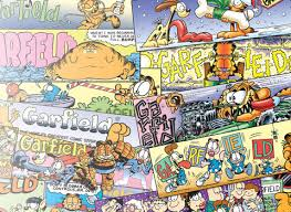 Big Nate Dibs On This Chair Free by Garfield U0027s Sunday Finest By Jim Davis On Ibooks