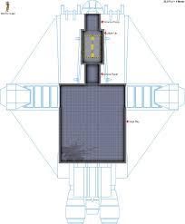 Starship Deck Plans Star Wars by The Ghost Deck 4 Sl By Colonialchrome On Deviantart