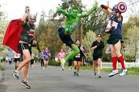 The Runaway Pumpkin 5k by Halloween Run Signmeup