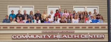 Open Door munity Health Centers