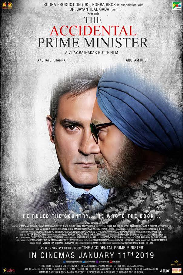 The Accidental Prime Minister Download for Free HD Quality 720p And 480p