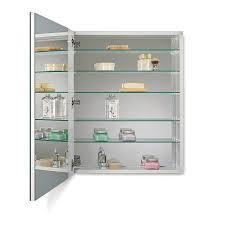 amazon com nutone 52wh254dp metro deluxe oversize medicine