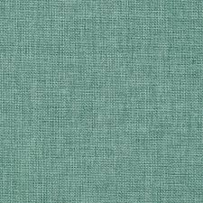 Blue Green Solid Textured Indoor Upholstery Fabric By The Yard