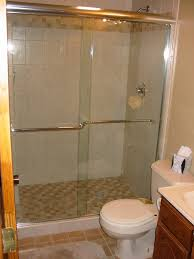 Bathtub Doors Oil Rubbed Bronze by Tub And Shower Enclosure Ashe Glass U0026 Mirror
