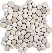 Sliced Pebble Tiles Uk by Pebble Tiles Ebay