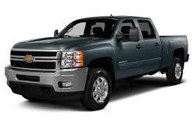 100 Truck 2014 Used Chevrolet Silverado 2500 Work Crew Cab Pickup In Lafayette LA Near 70506 1GC1KVC80EF166889 Pickupscom