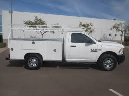 100 2014 Dodge Pickup Trucks USED DODGE RAM 2500 SERVICE UTILITY TRUCK FOR SALE IN AZ 2269