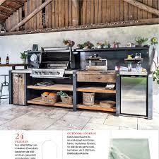presse die outdoorküche