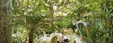 100 L Oasis Restaurant Cannes Yacht Charter Fleet