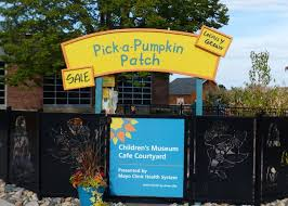 Pumpkin Patches Mankato Mn by Children U0027s Museum Of Southern Minnesota Vehicle Fair A Big Hit