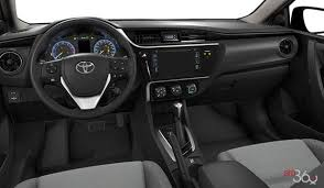 ce siege air toyota baie des chaleurs 2018 toyota corolla ce for sale in caplan