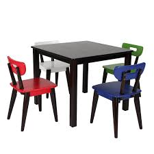 Kids Square Wood Table + Chair Set Kids Study Table Chairs Details About Kids Table Chair Set Multi Color Toddler Activity Plastic Boys Girls Square Play Goplus 5 Piece Pine Wood Children Room Fniture Natural New Hw55008na Schon Childrens And Enchanting The Whisper Nick Jr Dora The Explorer Storage And Advantages Of Purchasing Wooden Tables Chairs For Buy Latest Sets At Best Price Online In Asunflower With Adjustable Legs As Ding Simple Her Tool Belt Solid Study Desk Chalkboard Game