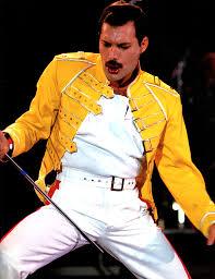 Freddie Mercury Death Bed by Freddie Mercury Loved That Scene In Wayne U0027s World