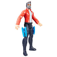Marvel Guardians Of The Galaxy Titan Hero Series Star Lord