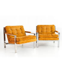 Milo Baughman Style Cy Mann Mid Century Modern Flat Bar Chrome Lounge Chairs Cool Lounge Fniture Outdoor Modular Bar Lounge Fniture Milo Baughman Style Cy Mann Mid Century Modern Flat Chrome Chairs Pair Of Vertical Hippy Chair And Stool Model Max 1 Bedroom Uk Rmjoy Of Parallel By F Knoll 1959s New Rattan Garden Bar Set Vita Rattan Table And Chairs For Balcony Or Terrace Dark Brown By 1970s Vintage A Rio De Janeiro Brazil March 17 2019 Poolside Living Room Inspirational Thayer Coggin