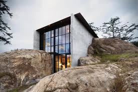 100 Olsen Kundig The Pierre Concrete House By Olson HiConsumption