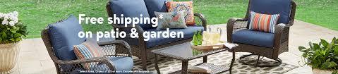 Best Garden Outdoor Furniture Patio Furniture Walmart