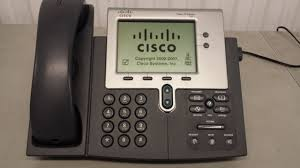 Lot Of 10 Cisco Unified IP Phone CP-7941G 7941 Display VoIP Office ...