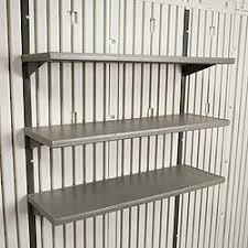 Rubbermaid Big Max Shed Shelves by Rubbermaid Shed Accessories All The Best Accessories In 2017