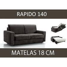 canapé convertible bultex 14 cm canape lit matelas bultex canapa sofa divan canapac lit 3 places