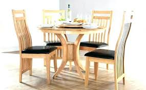 Elegant Round Dining Room Sets Table And Chairs Rustic With Cheap Small Kitchen Set 4 Inspiring