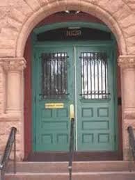 Closing the Green Door The Future of Funding