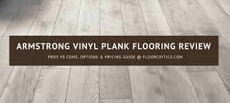 Armstrong Pryzm Vinyl Plank Flooring Review