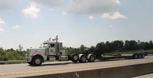 100 Beam Bros Trucking 2013 Trip I75 Part 15