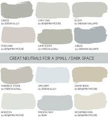 design mistake 3 painting a small room white emily henderson