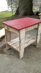 Diy Rustic End Tables Stunning And Coffee Best Ideas About