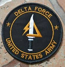 The 1st Special Forces Operational Detachment Delta SFOD D Commonly Referred To As Force Combat Applications Group CAG Unit
