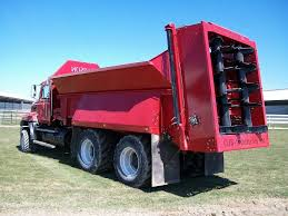 Manure Spreaders | OJB-Industries Used Red And Gray Case Mode 135 Farm Duty Manure Spreader Liquid Spreaders Degelman Leon 755 Livestock 1988 Peterbilt 357 Youtube Pik Rite Mmi Manure Spreaderiron Wagon Sales Danco Spreader For Sale 379 With Mohrlang 2006 Truck Item B2486 Sold Digistar Solutions 1997 Intertional 8100 Db41